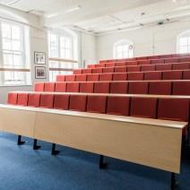 Lecture Theatre Hire Image