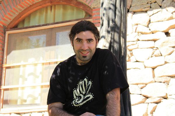 Quién soy David Garcia Freile