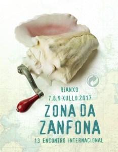 Zona da Zanfona XIII