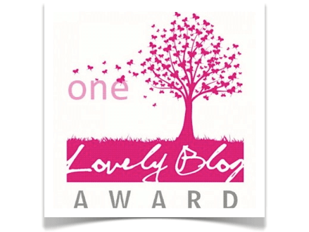 El One Lovely Blog Award