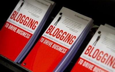 5 Razones por las que tu empresa necesita un blog