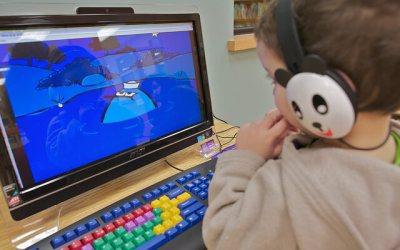 Los huérfanos digitales
