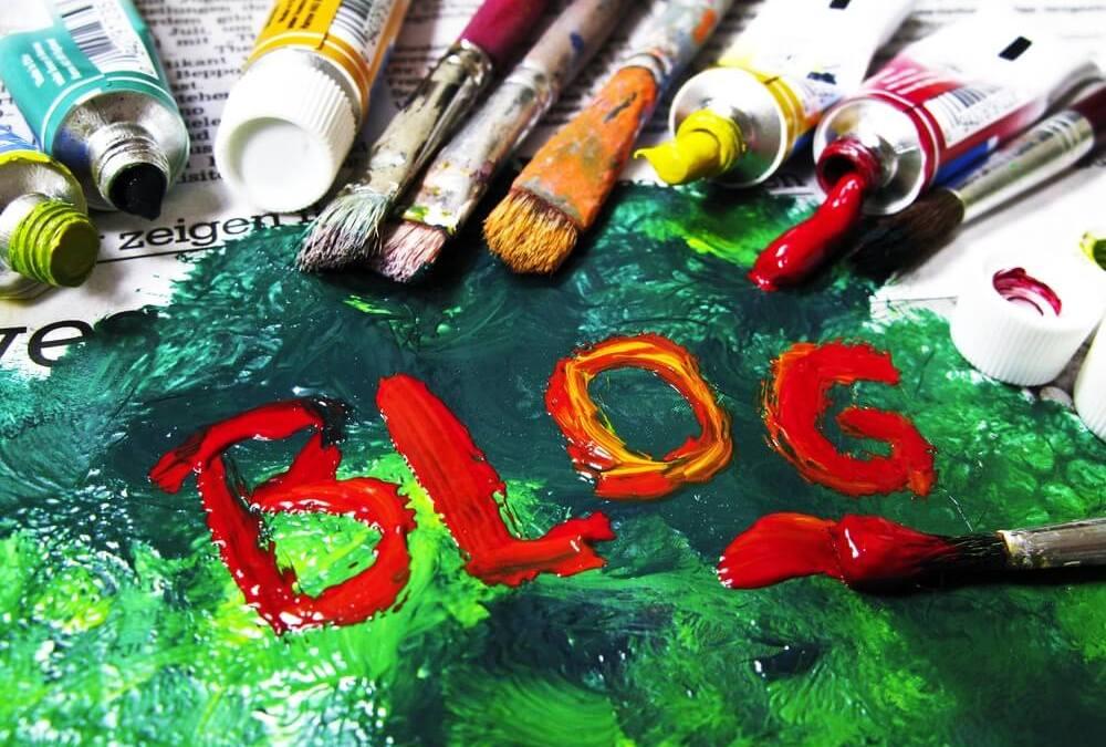 Cómo usar imágenes en el blog