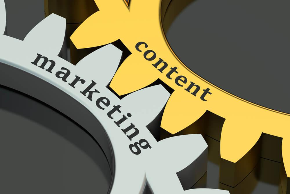Marketing de Contenidos, el pilar de tu estrategia