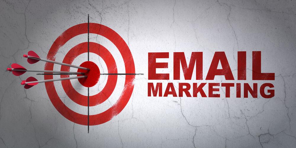 Personaliza tus campañas con un servicio de email marketing