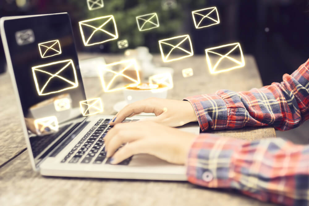 beneficios de un buen proveedor de e-mail marketing