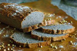 ▷ Cómo Hacer Pan Sin Gluten En Casa