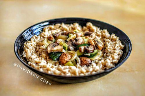 ¿Cómo hacer un arroz perfecto y suelto?
