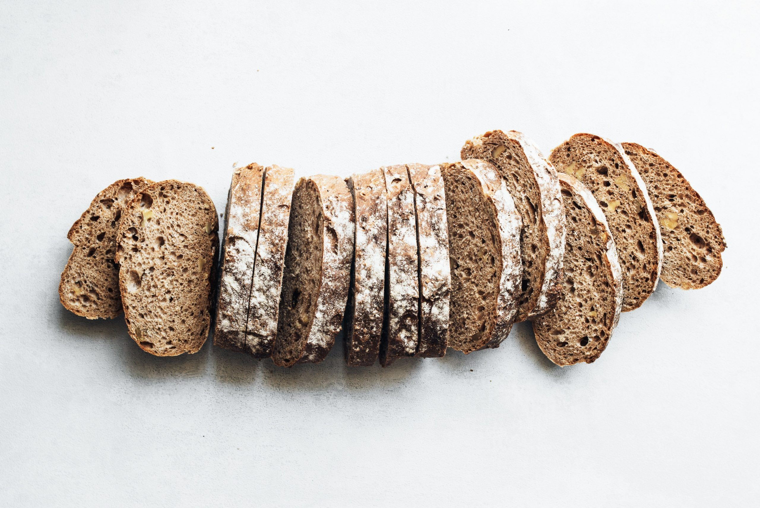 Pan Duro: 7 IDEAS Para Aprovechar el PAN DE AYER | David Guibert Chef