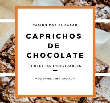 Caprichos Chocolate