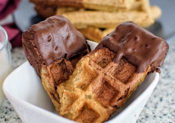 Cómo Hacer Ganache de Chocolate Fácil con 85% de Cacao