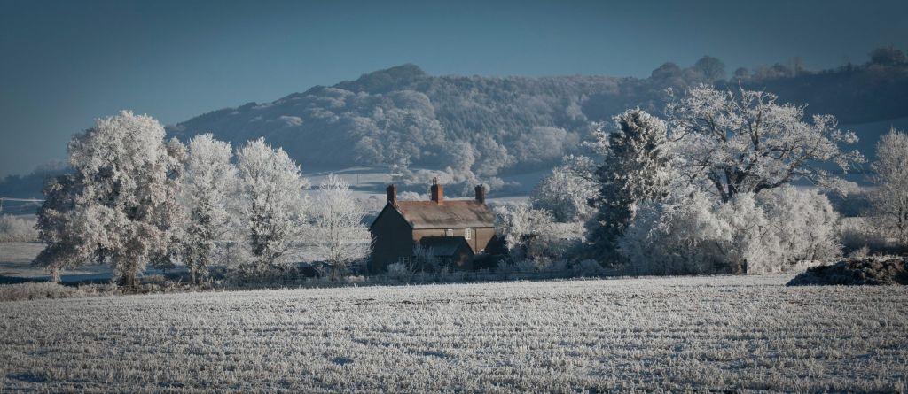 Días de frío e invierno