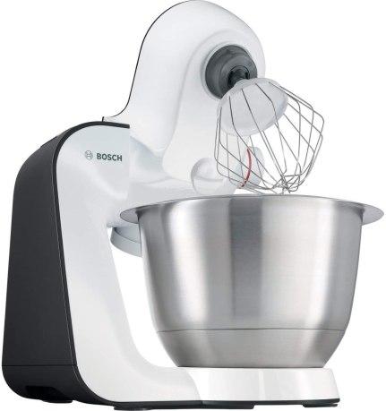 Robot para amasar pan en casa