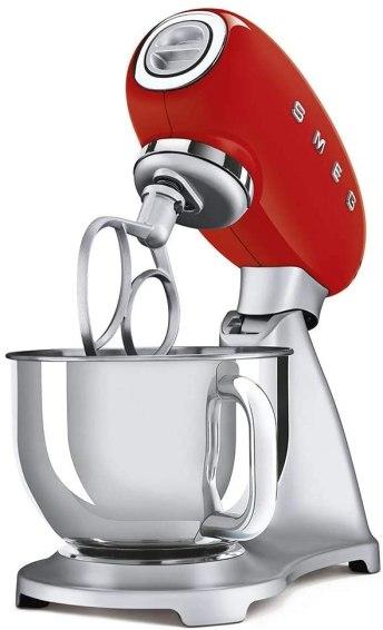 Robote profesional necesario para hacer pan en casa