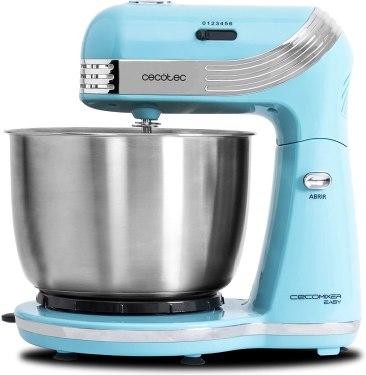 Robot barato para hacer pan casero