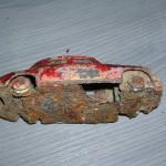 Garden Car - 2