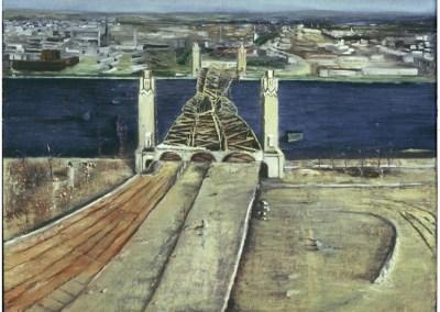Landscapes 1995 – 1999