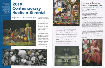 Contemporary Realism Biennial