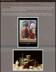 Cefalo Blog Feature
