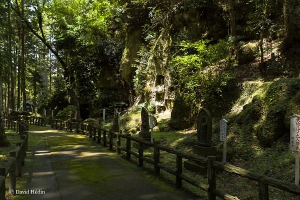 Matsushima - Dôkutsu Mure