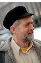 Jeremy Corbyn Mp,