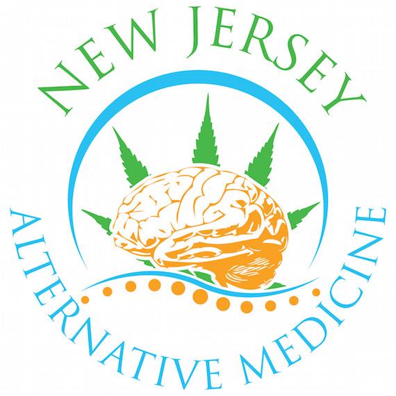 New Jersey Alternative Medicine logo