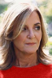 Portrait photo of Patricia Perry Donovan