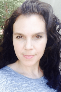 "Paula Priamos on Writing, Saying ""No"" to an Agent, and Being a Shyster's Daughter"