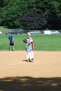 david pitching 7-19-15