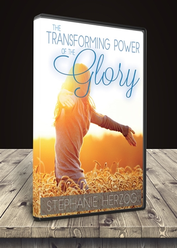 Transforming Power of the Glory