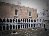 Doge's Palace, Venice, home to the master of Escalus.