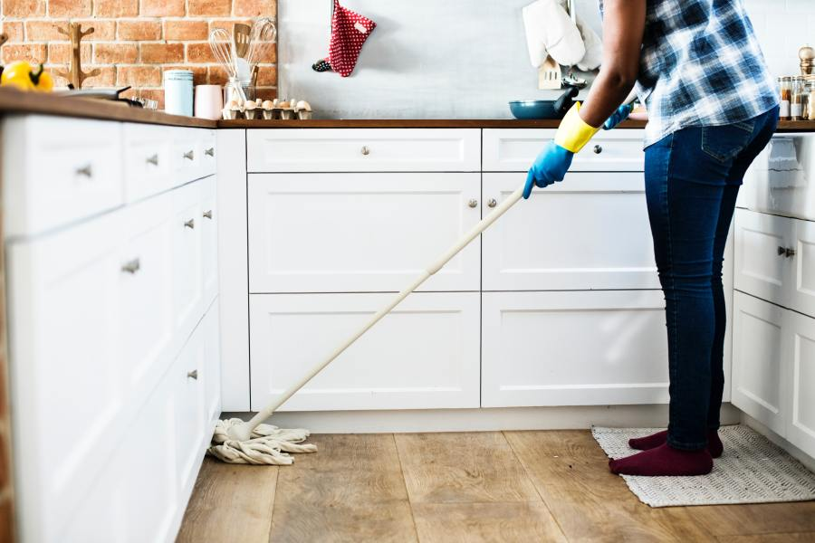 Tips for Cleaning the Home