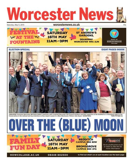 election worcester