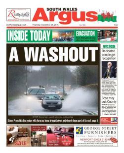 floods thurs argus
