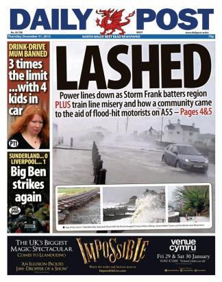 floods thurs dailyp