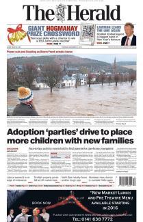 floods thurs glasgow2