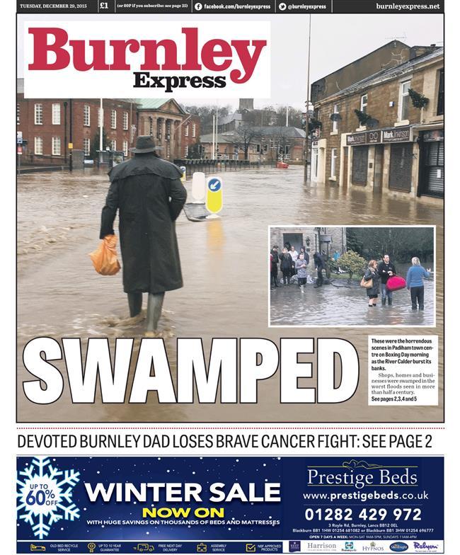 floods tuesday burnley