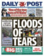 Floods wed daily post