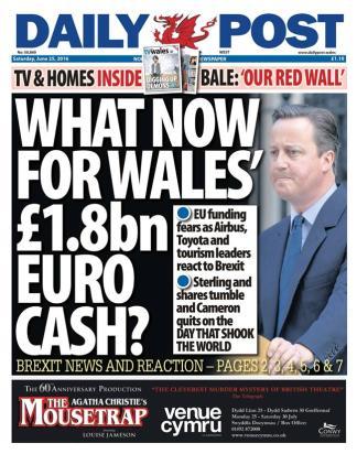 Brexit Wales