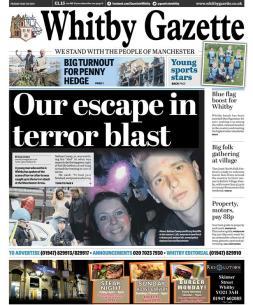 fri terror whitby