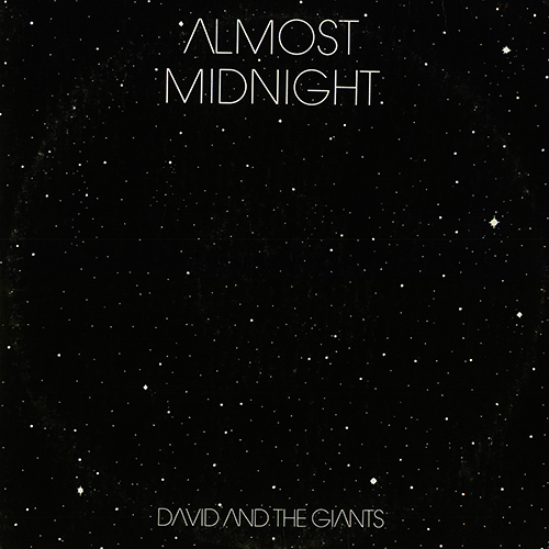 Almost Midnight – MP3 Album