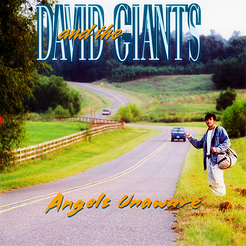 Angels Unaware – MP3 Album