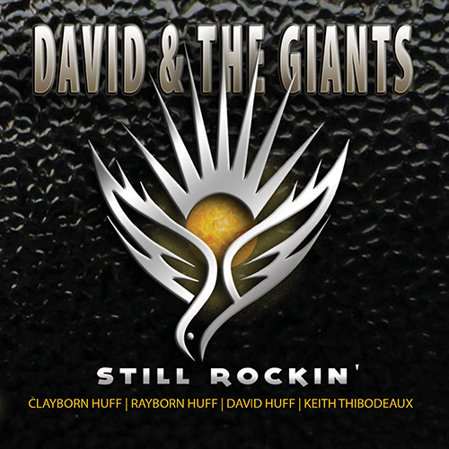 Still Rockin' – MP3 Album