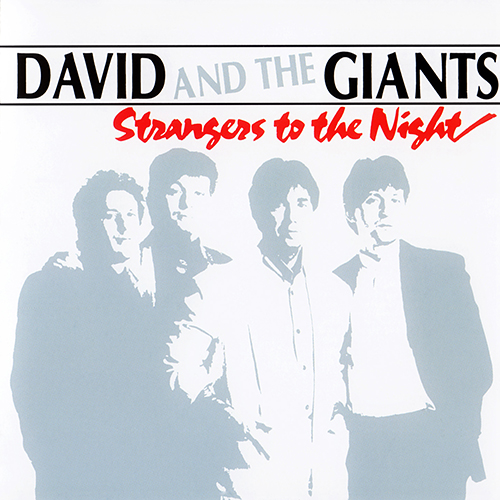 Strangers To The Night – MP3 Album