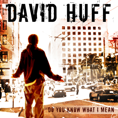 Do You Know What I Mean – CD & MP3