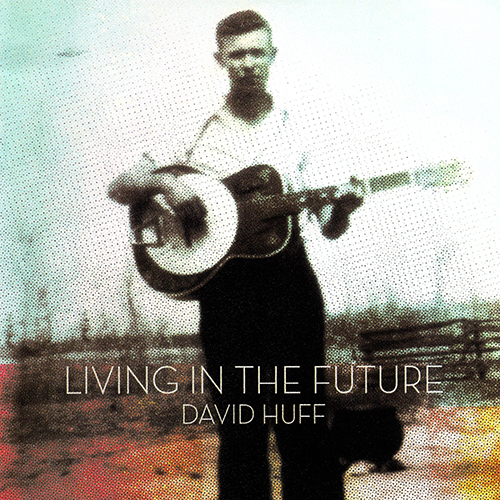 Living In The Future – CD & MP3