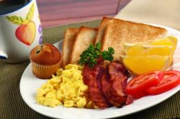 standard-breakfast