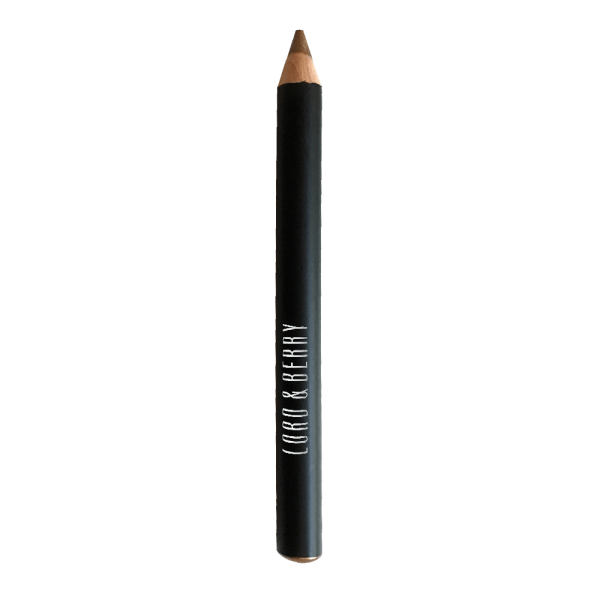 Davidii Lord & Berry Line Shade Glam Eye Liner Gold