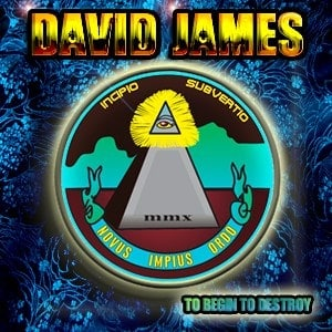 Album To Begin To Destroy By David James In Boston 2010