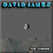 Album The Change By David James In Boston 1995